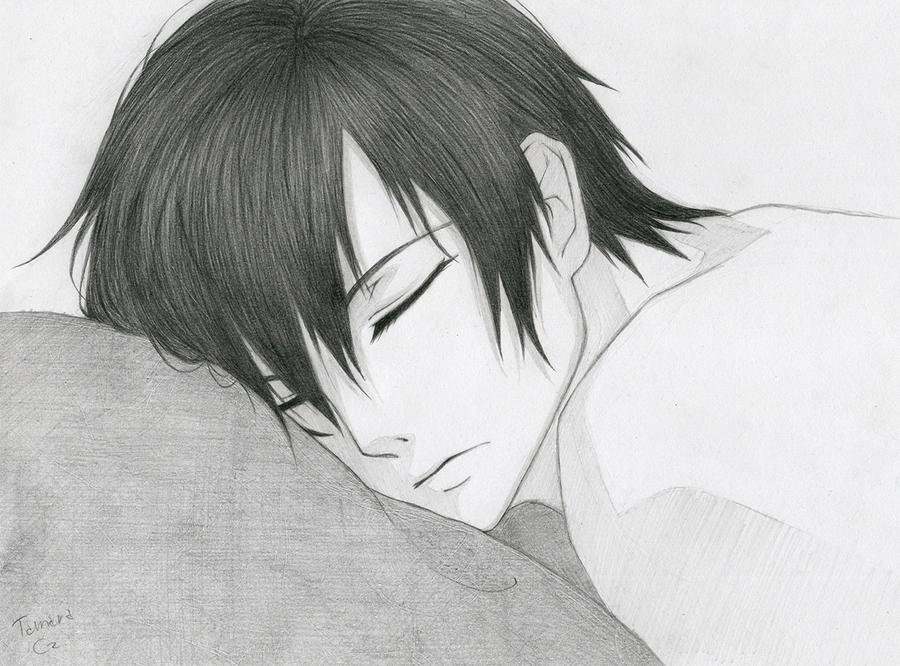 Sweet Dreams... by Kyoris