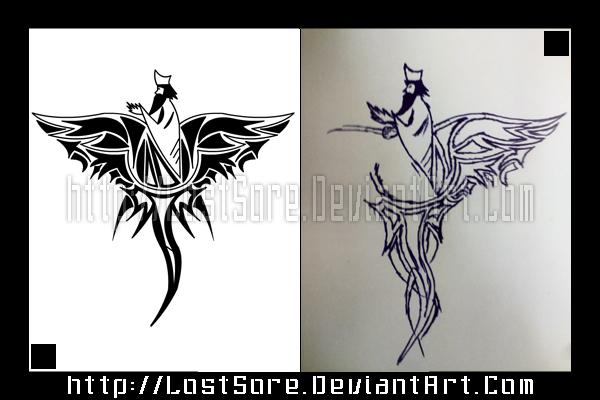 pin farvahar tattoos designs on pinterest. Black Bedroom Furniture Sets. Home Design Ideas