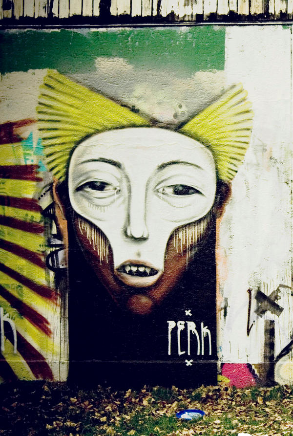 faceonface by Pallala