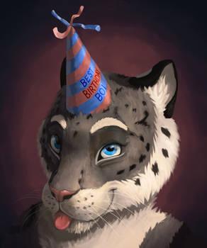 Birthday Blep [Gift]