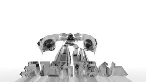 glass robot 3