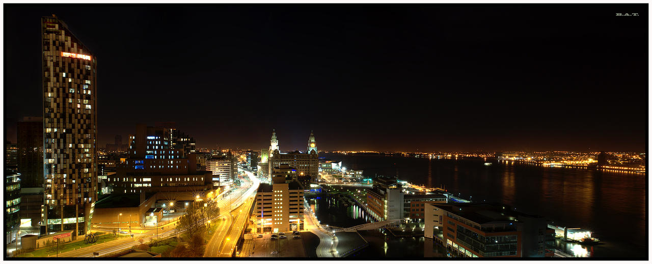 Liverpool View by postya2