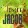 Team Jacob. Icon . by Antiitah