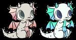 Dragon Adopts (CLOSED) by YoilyAdopts