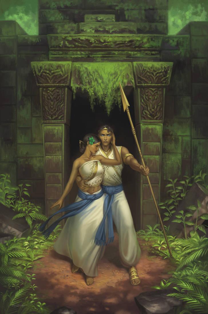 Commission-Sahana and Askar