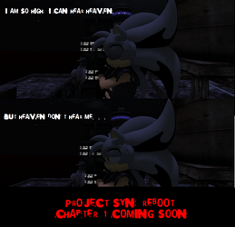 Project Syn: Reboot - Coming Soon