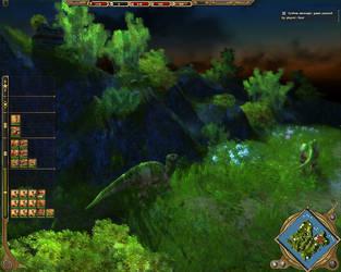 ParaWorld Iguanadon by Merchasaurus