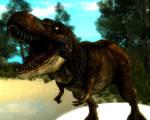 Dino D-Day: T-Rex