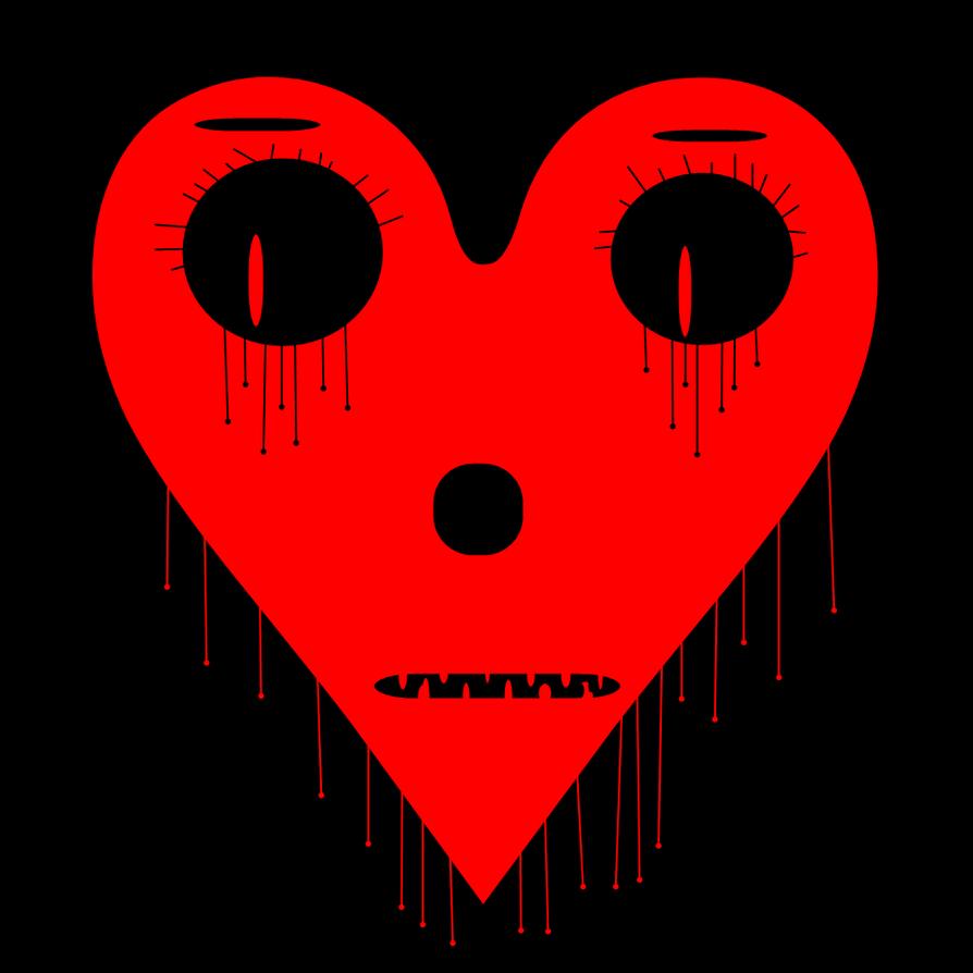 The bleeding heart by trunsako9 on deviantart the bleeding heart by trunsako9 buycottarizona