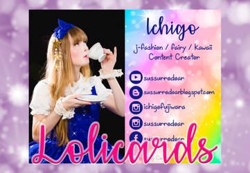 My LoliCard
