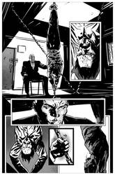 Hitman: Agent 47 PAGE 18 INK