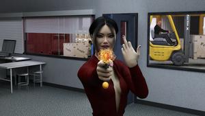 Agent Rada *** UPDATE 2*** by Steves-3D