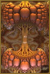 Mushroom Soup 25 by Spangler-Imagery