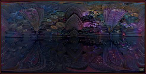 Not Wonderland, Alice by Spangler-Imagery