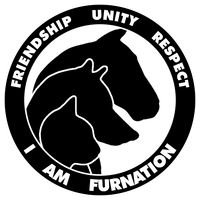furry pride by ryanwlf33