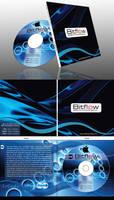 cd cover 4 bit flow