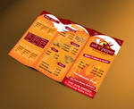 Brochure outer