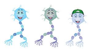 Neuron Character