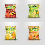 fresh packaging