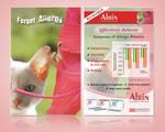 Alrin Drop card