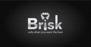 Brisk Logo