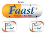 Faast medicine Dangler