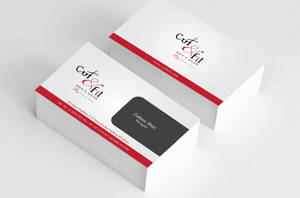 Cut and Fit v.card
