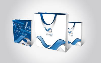 Vis AD Stationery Bag