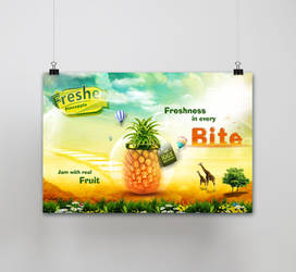 Fresher-Jam-Posters