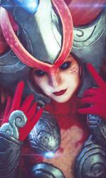 Nami Koi - League of Legends