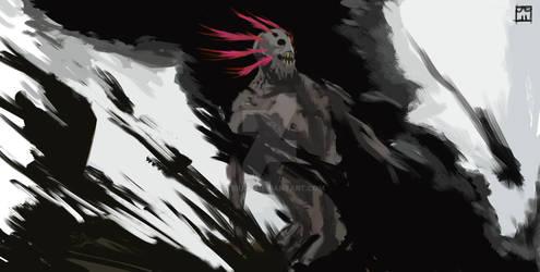 King of The Zanndar tribe