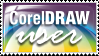 CorelDRAW Stamp III by hcklbry