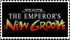 Emperor's New Groove - Stamp by Gav-Imp