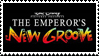 Emperor's New Groove - Stamp by Gav-Imp