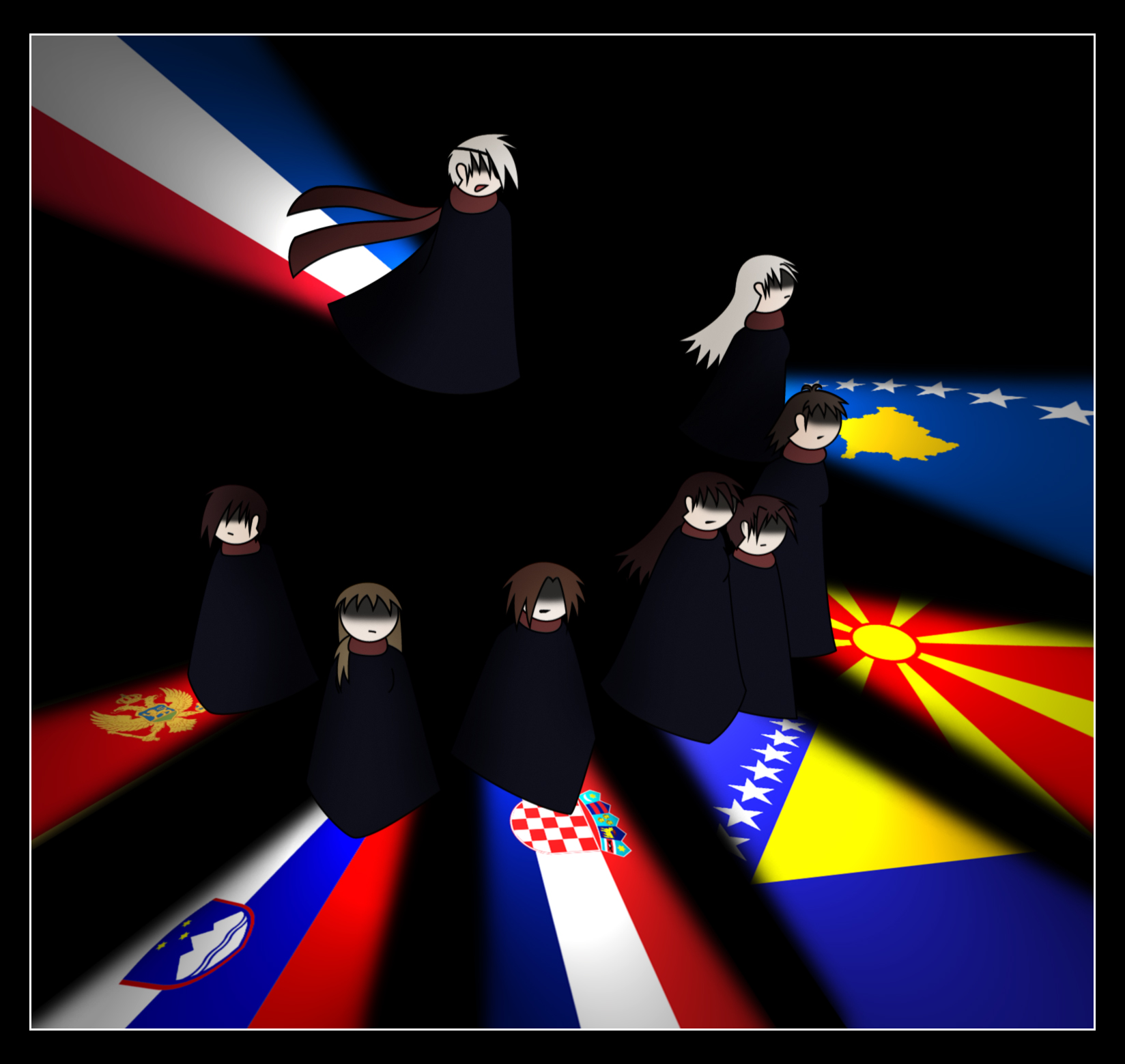 ... APH - Death of Yugoslavia by Gav-Imp