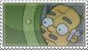 Smithers Senior - Stamp by Gav-Imp