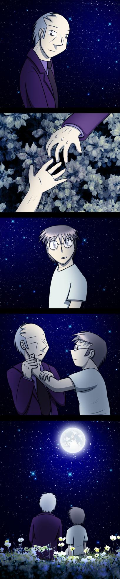 TS - Star in the Sky... by Gav-Imp