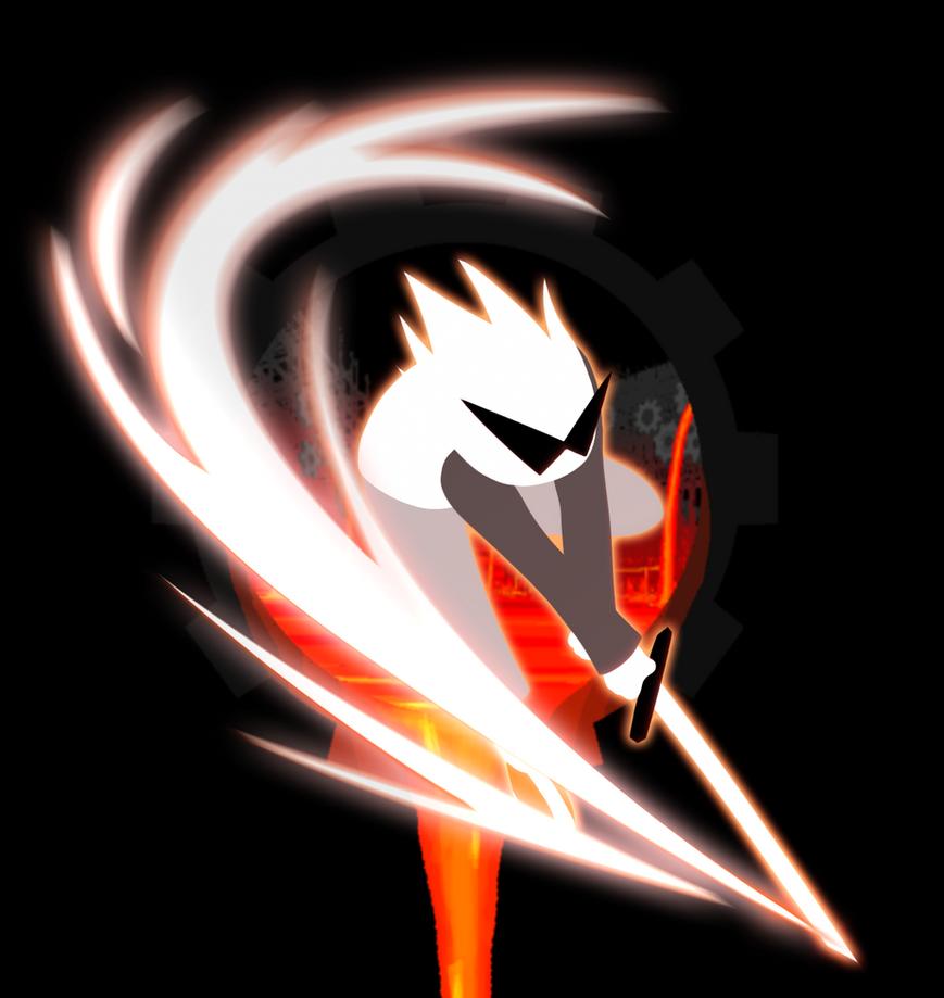 Sword Slash By Gav-Imp On DeviantArt