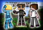 Minecraft Trio