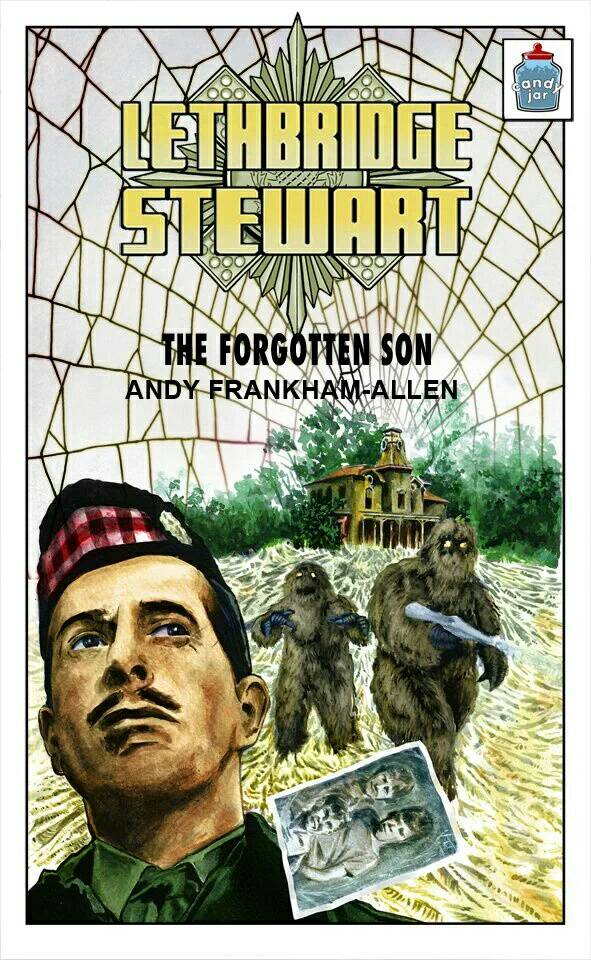 Lethbridge-Stewart: The Forgotten Son by fresian-cat
