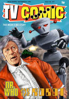 Dr. Who and the Robot