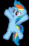 All Shall Love Rainbow Dash And Despair!