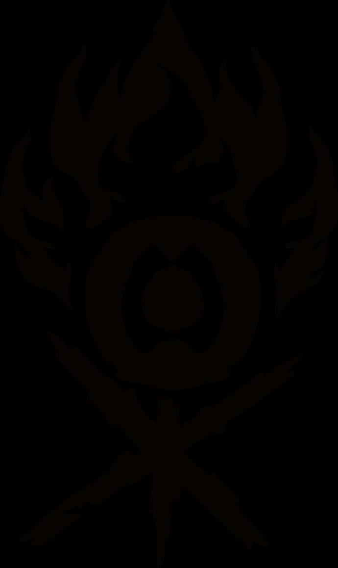 Gruul Clans Guild Symbol By Drdraze On Deviantart