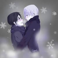 Winter (Viktuuri) by SkybColli