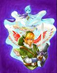 LoZ Skyward Sword