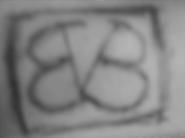 black veil brides logo. Black Veil Brides logo by