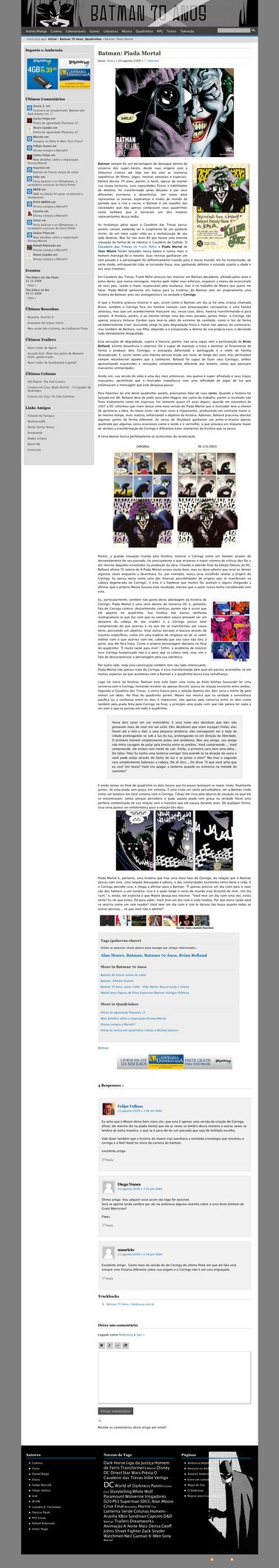 Artigo Ambrosia 20090831 by salvadorcamino