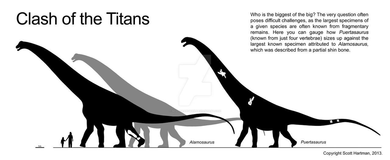 argentinosaurus size comparison