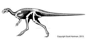 'Othnielia' rex