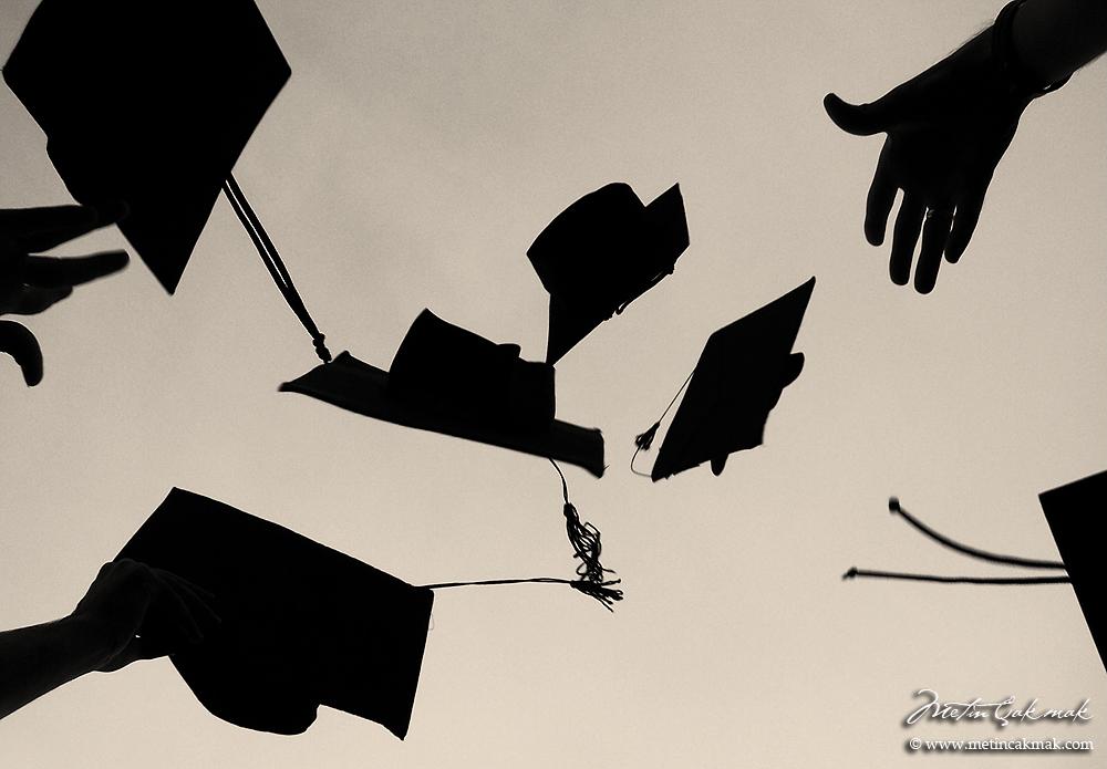 ...:: graduation ::... by metincakmak